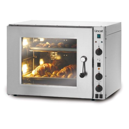 Lincat Lynx 400 EC08 Convection Oven - 787 mm wide
